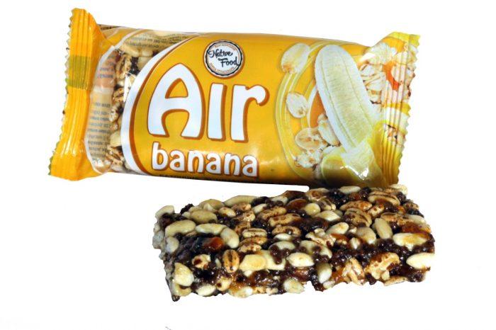 Конфеты «Air Banana»