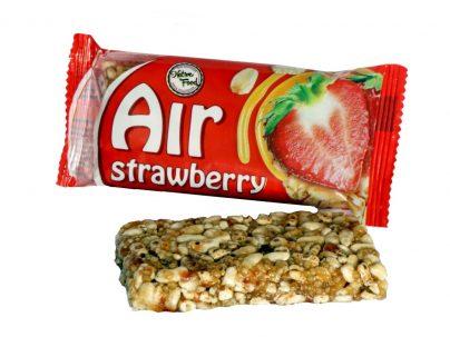 Конфеты «Air Strawberry»