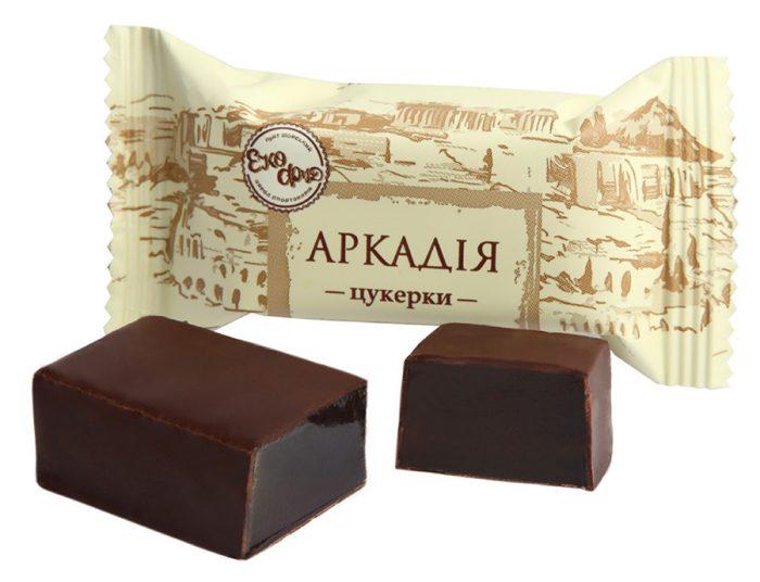 Конфеты «Аркадия»