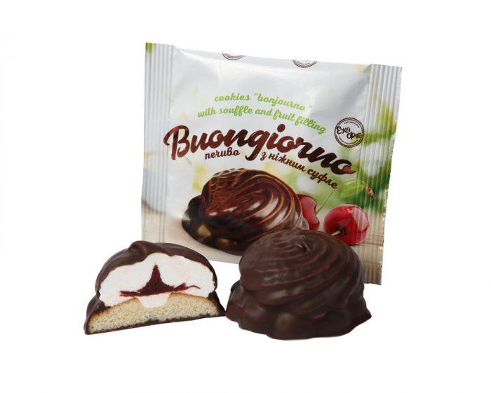 Печенье «Бонжорно»
