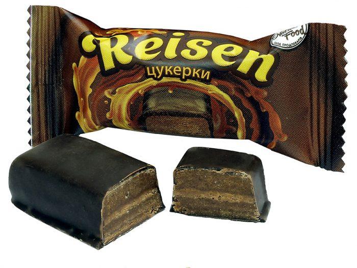Конфеты «Reisen»