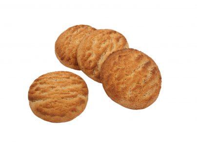 Печенье «Кукурузное» с ароматом топленого молока