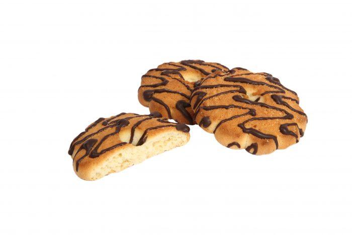 Печенье «Моня» декорированное