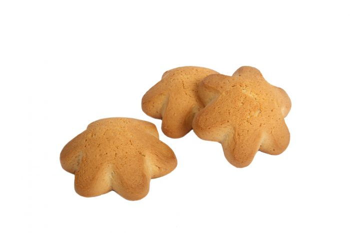 Печенье «Нарезное» сахарное