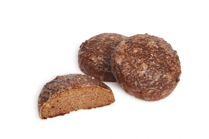 Пряники «С арахисом»
