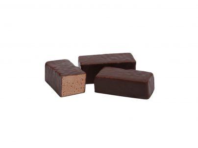 Конфеты «Птичье молоко с какао»