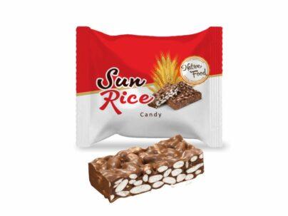 Цукерки «San Rice»